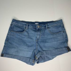 Old Navy Size 14 Shorts